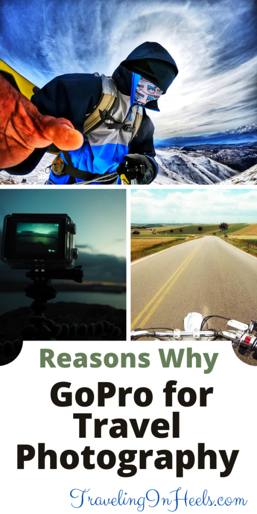 Reasons why you should use GoPro for travel Photography #goprotravel #goprotravelphotography #travelphotography #traveltips