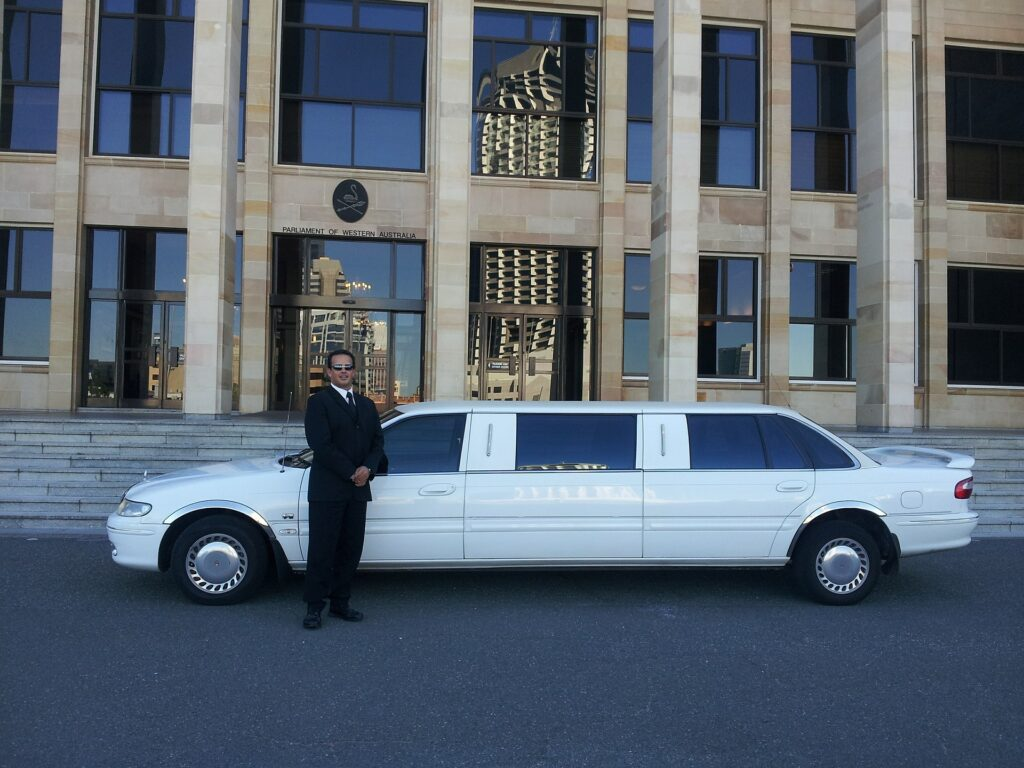 Upgrade your vacation by adding a limo ride to and from your hotel.