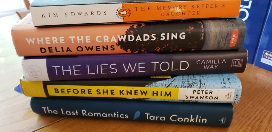 Gift your grandparents with a Book of the Month Club Subscription.