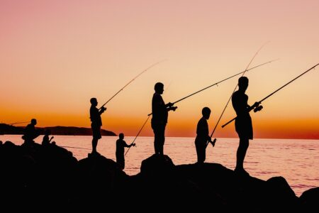 What's better than a day of fishing? Traveling to one of these 6 Amazing Fishing Destinations for Enthusiasts