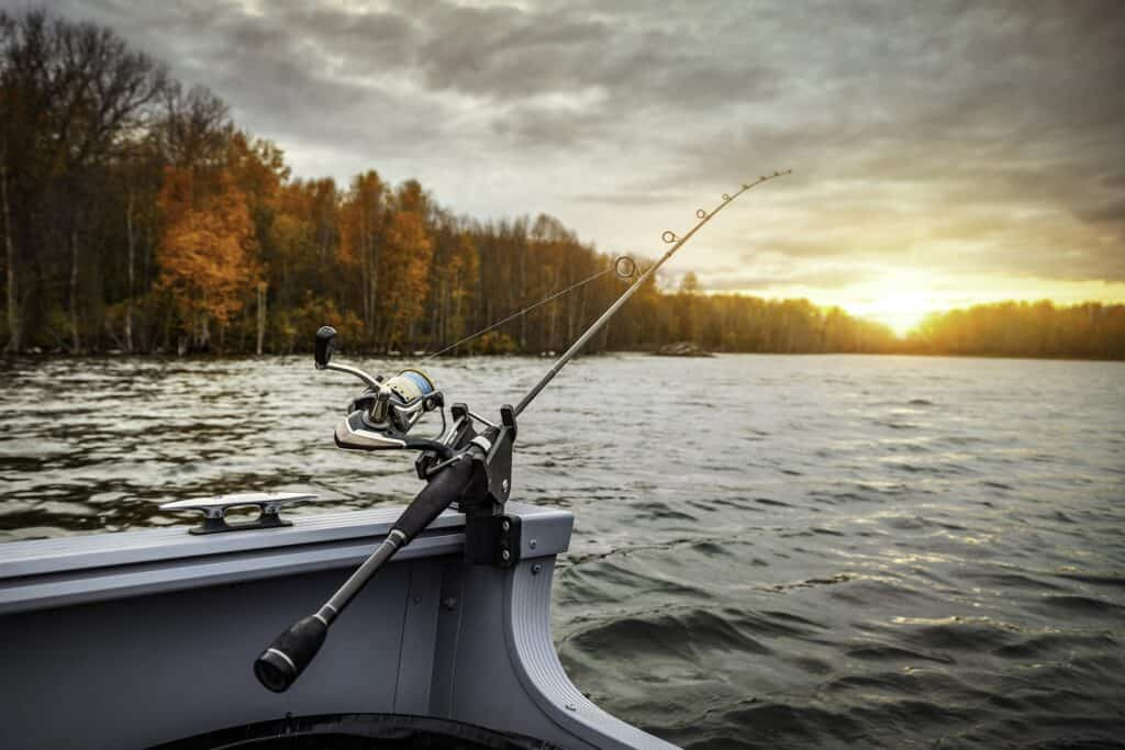 When ready for a fishing adventure, we offer these fishing trip tips for beginners.
