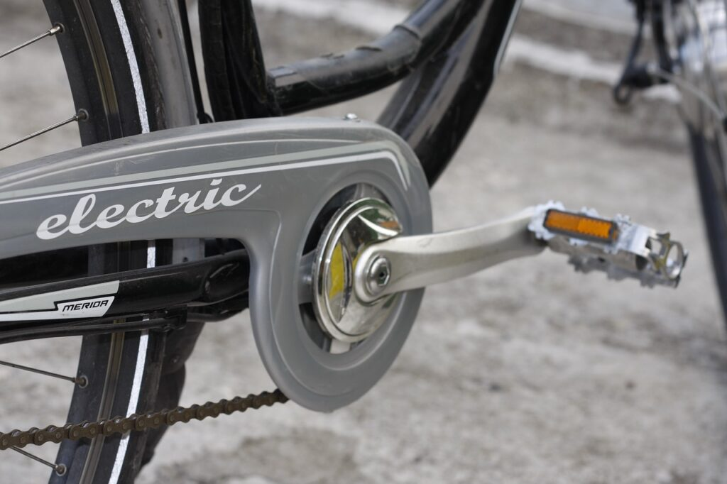 Before traveling on electric bicycle touring, learn basic mechanics for ebikes.