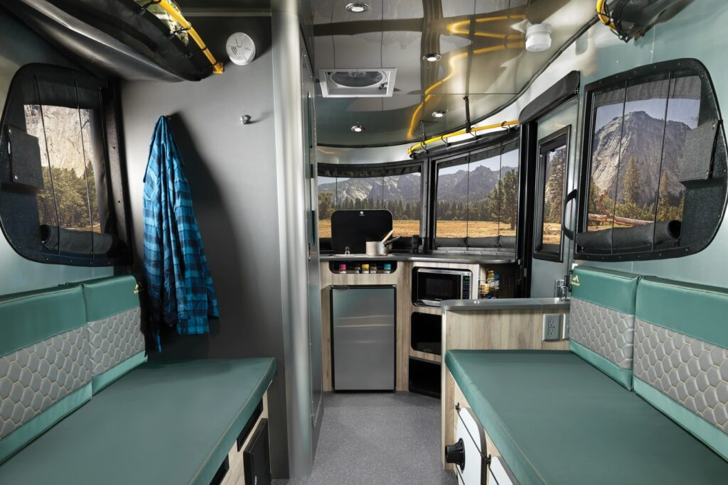 RVs are your home on the road