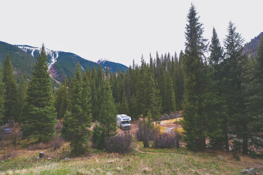 Boondocking is a popular way for RV travelers to get off the grid.
