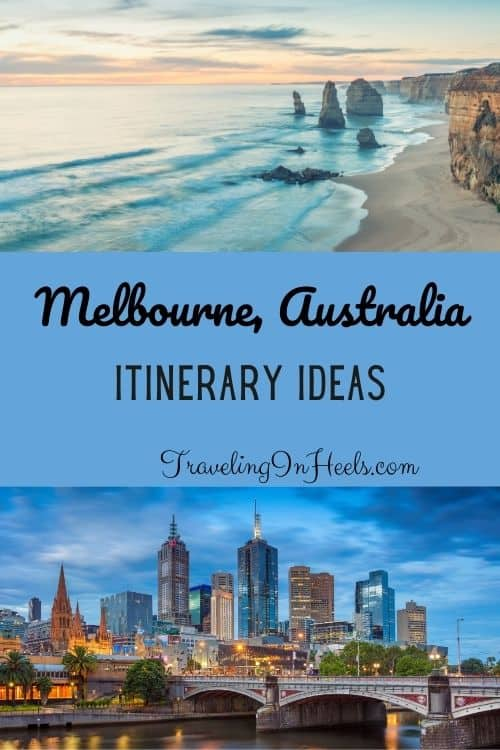 From beach to nightlife, magical Melbourne Australia itinerary ideas #melbourneaustralia #melbourne #visitaustralia #melbourneaustraliaitineray