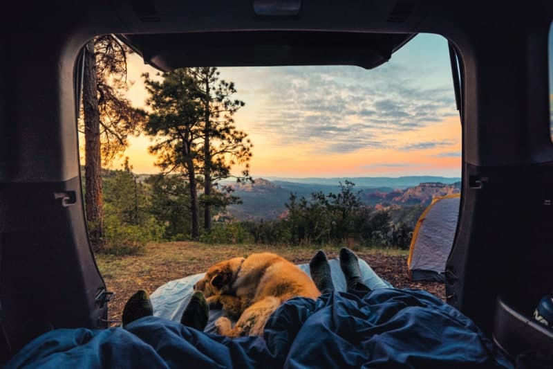 Make it the best family vacation ever with these camping tips