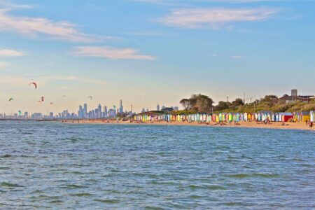 If Melbourne, Australia is on your travel bucket list, we've got itinerary ideas for you.