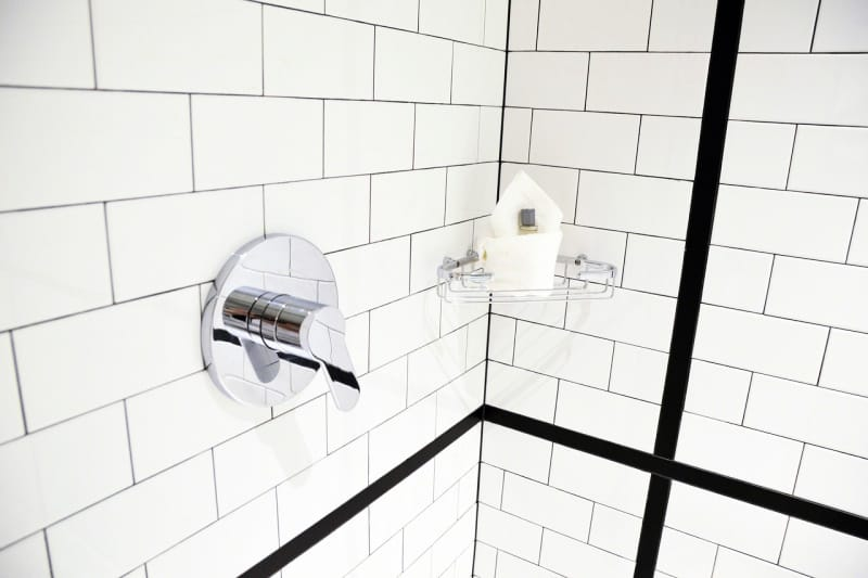 Adding upscale bathroom toiletries will make your vacation rental standout.