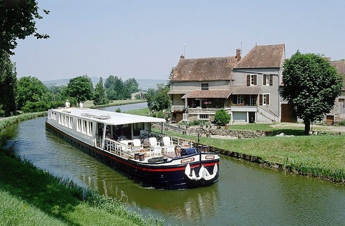 The waterways of France provide limitless potential for fascination, exploration, culinary delights, huge enjoyment, warm friendship – and life-long memories. Photo: French Country Waterways