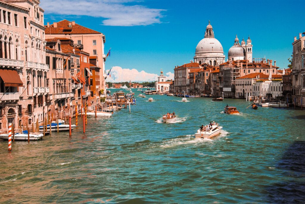 The charm of Italy will wrap itself around you and invite you to return for more. Photo: Unsplash