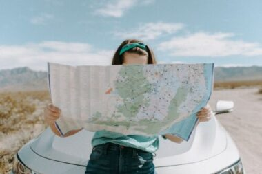 Love to travel? Why not consider careers in travel?