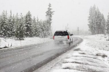 Pre-planning is at the top of the list of winter road trip tips. Photo: Pixabay